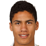 R. Varane